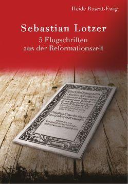 Sebastian Lotzer von Ruszat-Ewig,  Heide