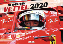 Sebastian Vettel 2020