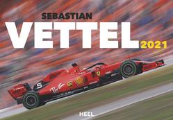 Sebastian Vettel 2021