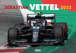 Sebastian Vettel 2022