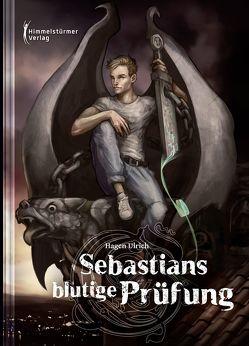 Sebastians blutige Prüfung von Ulrich,  Hagen