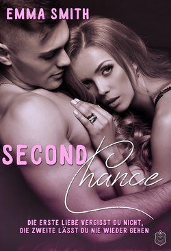 Second Chance von Smith,  Emma