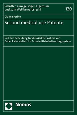 Second medical use Patente von Perino,  Gianna