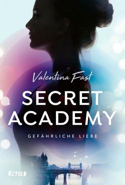 Secret Academy von Fast,  Valentina