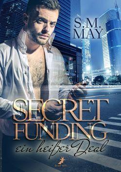 Secret Funding von Gefecht,  Betti, May,  S.M.