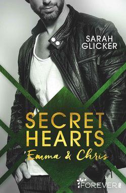 Secret Hearts von Glicker,  Sarah