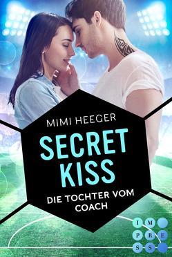Secret Kiss. Die Tochter vom Coach von Heeger,  Mimi