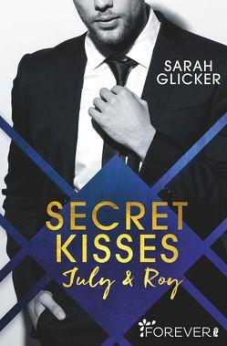 Secret Kisses von Glicker,  Sarah