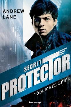 Secret Protector, Band 1: Tödliches Spiel von Dreller,  Christian, Lane,  Andrew