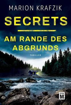 Secrets – Am Rande des Abgrunds von Krafzik,  Marion