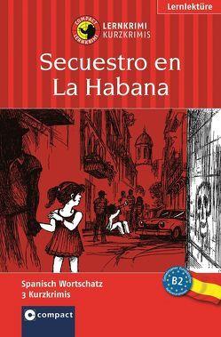 Secuestro en La Habana von Martín,  Mario, Montes Vicente,  María