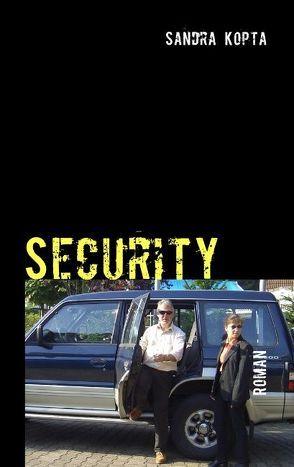 Security von Kopta,  Sandra