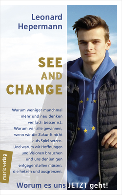 See and Change! von Hepermann,  Leonard