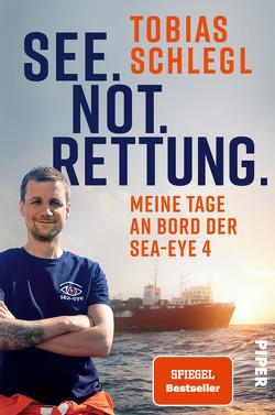 See. Not. Rettung. von Schlegl,  Tobias