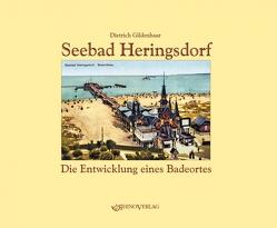 Seebad Heringsdorf von Gildenhaar,  Dietrich