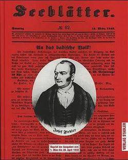 Seeblätter von Berger,  Christina, Kramer,  Wolfgang