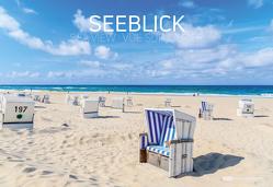 Seeblick 2020 – See View – Bildkalender quer (50 x 34) – Landschaftskalender – Natur – Strand und Meer – Küste – Nordsee – Ostsee – Wandkalender von ALPHA EDITION