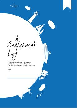 Seefahrers / Sehfahrers Log von Harms,  Knut