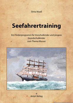 Seefahrertraining von Maass,  Silvia