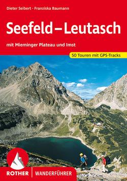 Seefeld – Leutasch von Franziska,  Baumann, Seibert,  Dieter