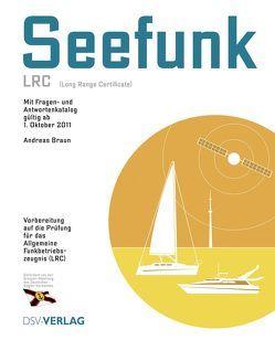 Seefunk (LRC) von Braun,  Andreas