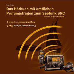 Seefunk SRC von Deininger,  Djamil, Singer,  Rudi