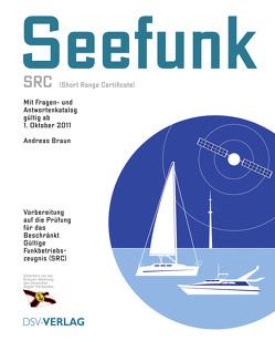 Seefunk (SRC) von Braun,  Andreas