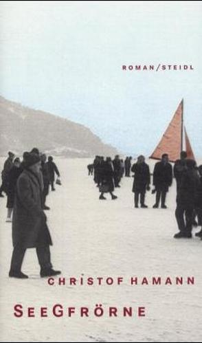 Seegfrörne von Hamann,  Christof