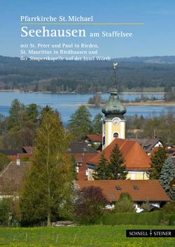 Seehausen am Staffelsee von Brandl,  Anton, Paulus,  Christof
