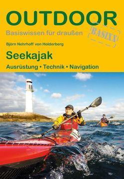 Seekajak von Nehrhoff von Holderberg,  Björn