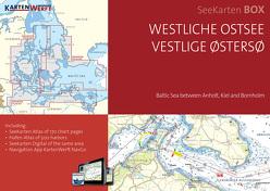 SeeKarten Box | Westliche Ostsee