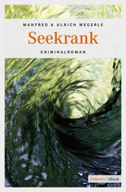 Seekrank von Megerle,  Manfred, Megerle,  Ulrich