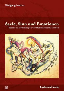 Seele, Sinn und Emotionen von Feuser,  Georg, Jantzen,  Wolfgang, Lanwer,  Willehad, Prosetzky,  Ingolf, Rödler,  Peter, Stinkes,  Ursula