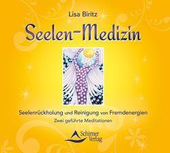 Seelen-Medizin von Biritz,  Lisa