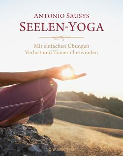 Seelen-Yoga von Elze,  Judith, Sausys,  Antonio