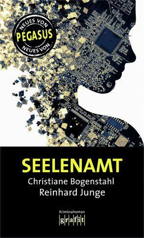 Seelenamt von Bogenstahl,  Christiane, Junge,  Reinhard