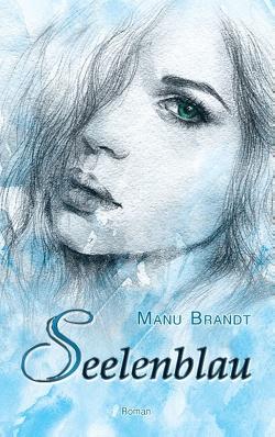 Seelenblau von Brandt,  Manu