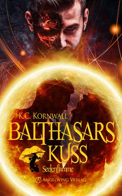 Seelenflamme von Kornwall,  K. C.