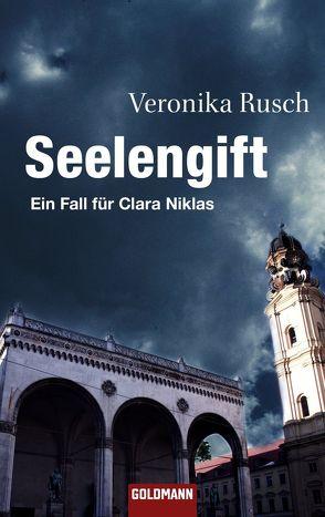 Seelengift von Rusch,  Veronika