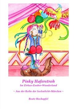 Seelenlicht-Märchen / Pinky Haferstroh – Im Zirkus-Zauber-Wunderland von Hochapfel,  Beate