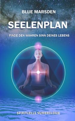 Seelenplan von Alper,  Katharina, Marsden,  Blue
