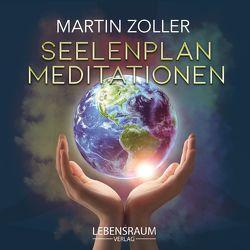 Seelenplan Meditationen von Martin,  Zoller