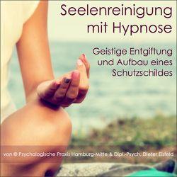 SEELENREINIGUNG MIT HYPNOSE von Eisfeld,  Dieter