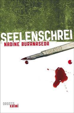 Seelenschrei von Buranaseda,  Nadine