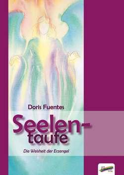 Seelentaufe von Fuentes,  Doris