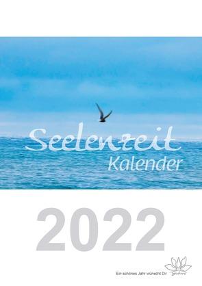 Seelenzeit-Kalender 2022 von Plate,  Christina