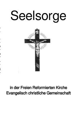 Seelsorge von Schwab Th.D.,  Bischof Ulrich