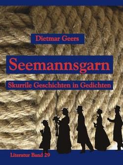 Seemansgarn von Geers,  Dietmar