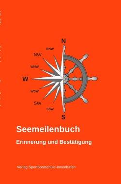 Seemeilenbuch von Schenkel,  Andreas