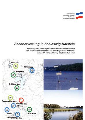 Seenbewertung in Schleswig-Holstein